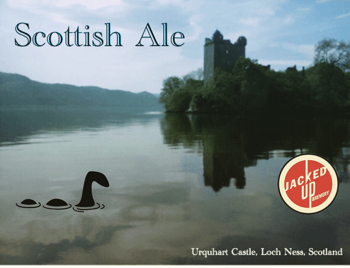 Scottish-Ale
